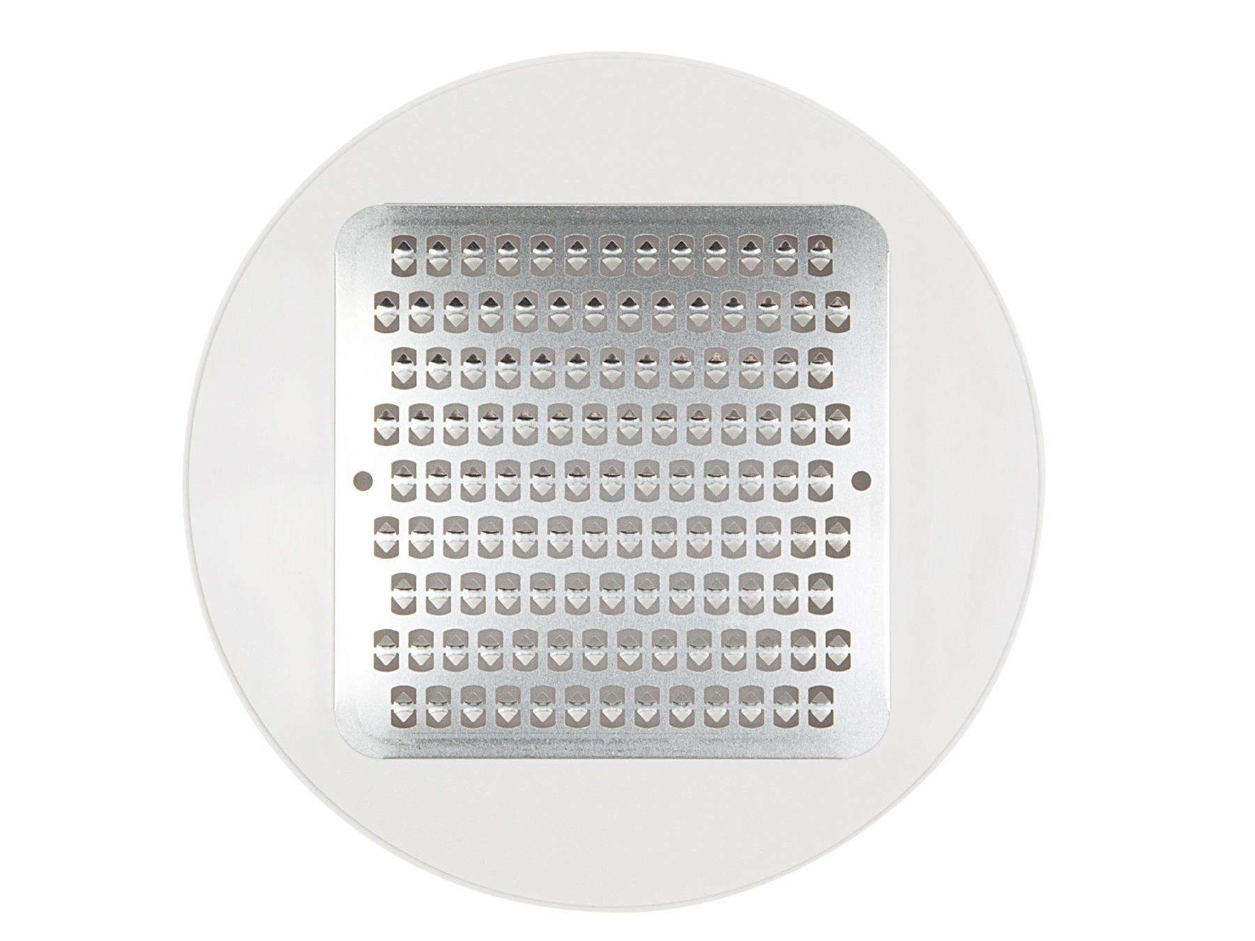 KAI Select DH-5704 Reibe mit zwei Reiben und Auffangbehälter