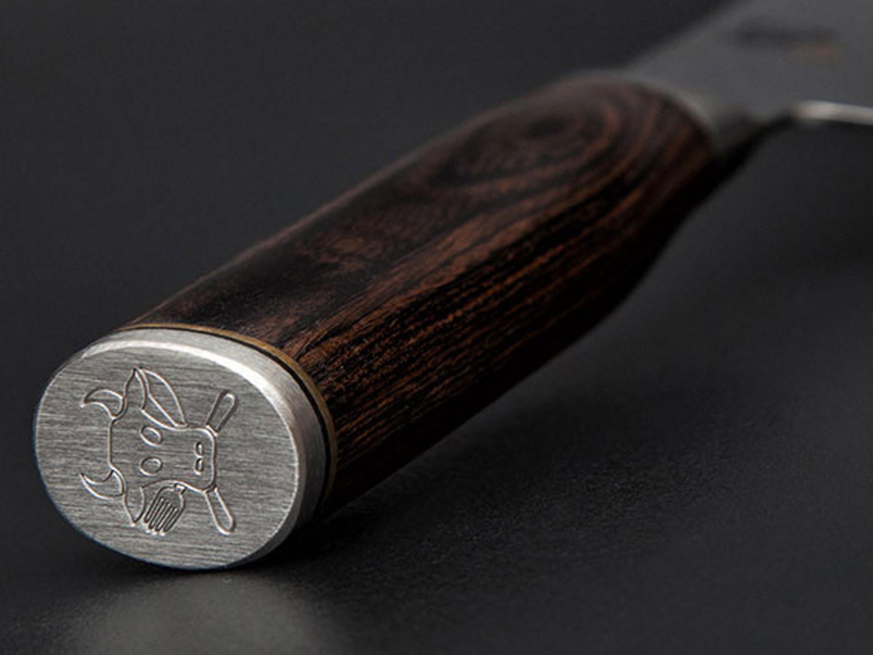 KAI Shun Premier TDM-1702 Santoku Messer 18 cm