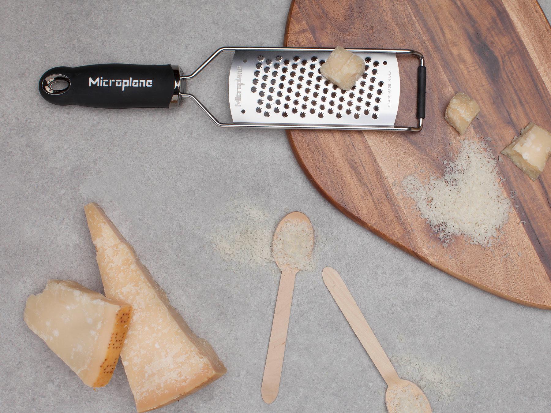 Microplane Gourmet 45009 Sternenklinge