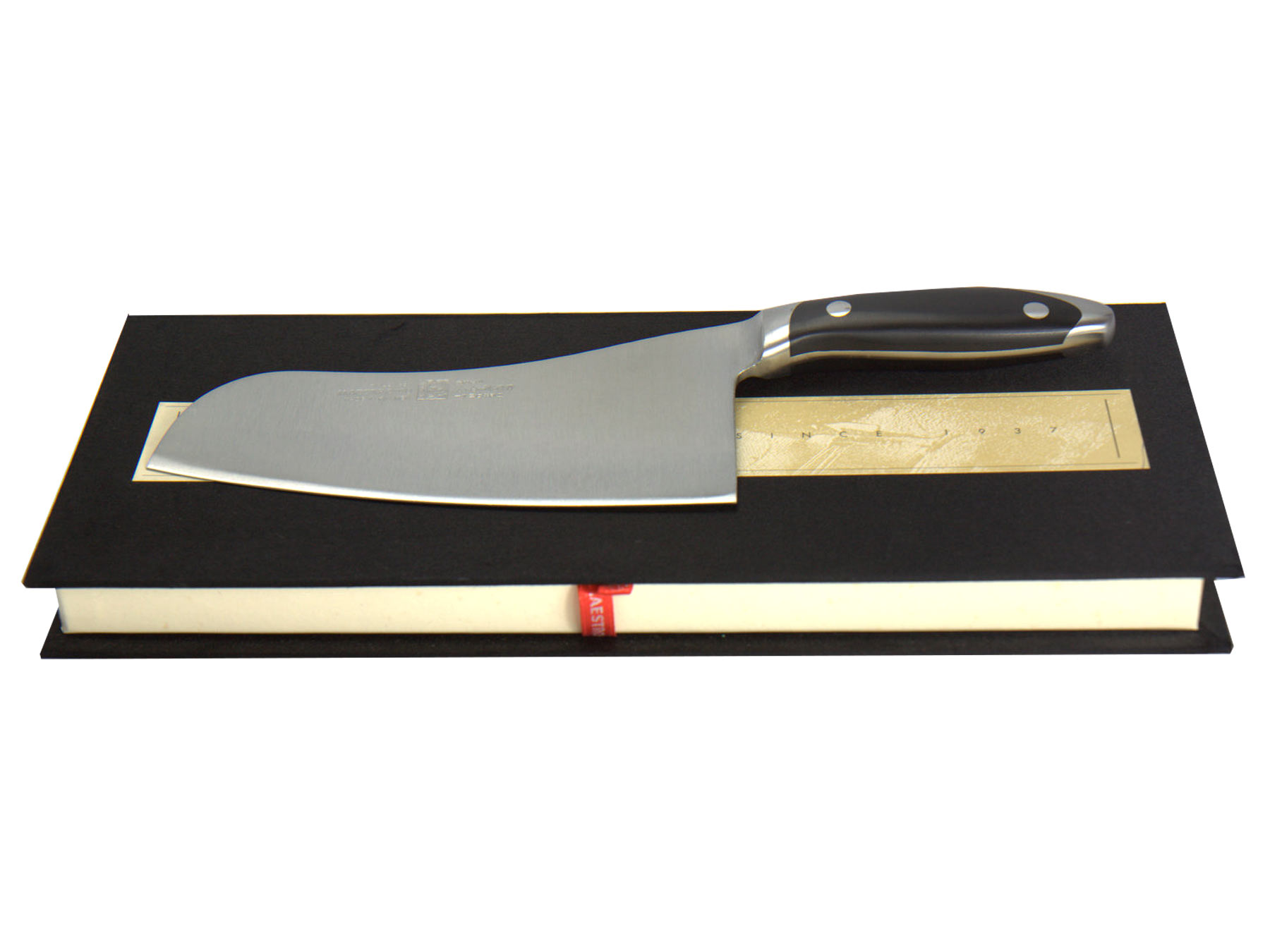 Maestro Wu MA-01 Chinesisches Hackmesser 18 cm