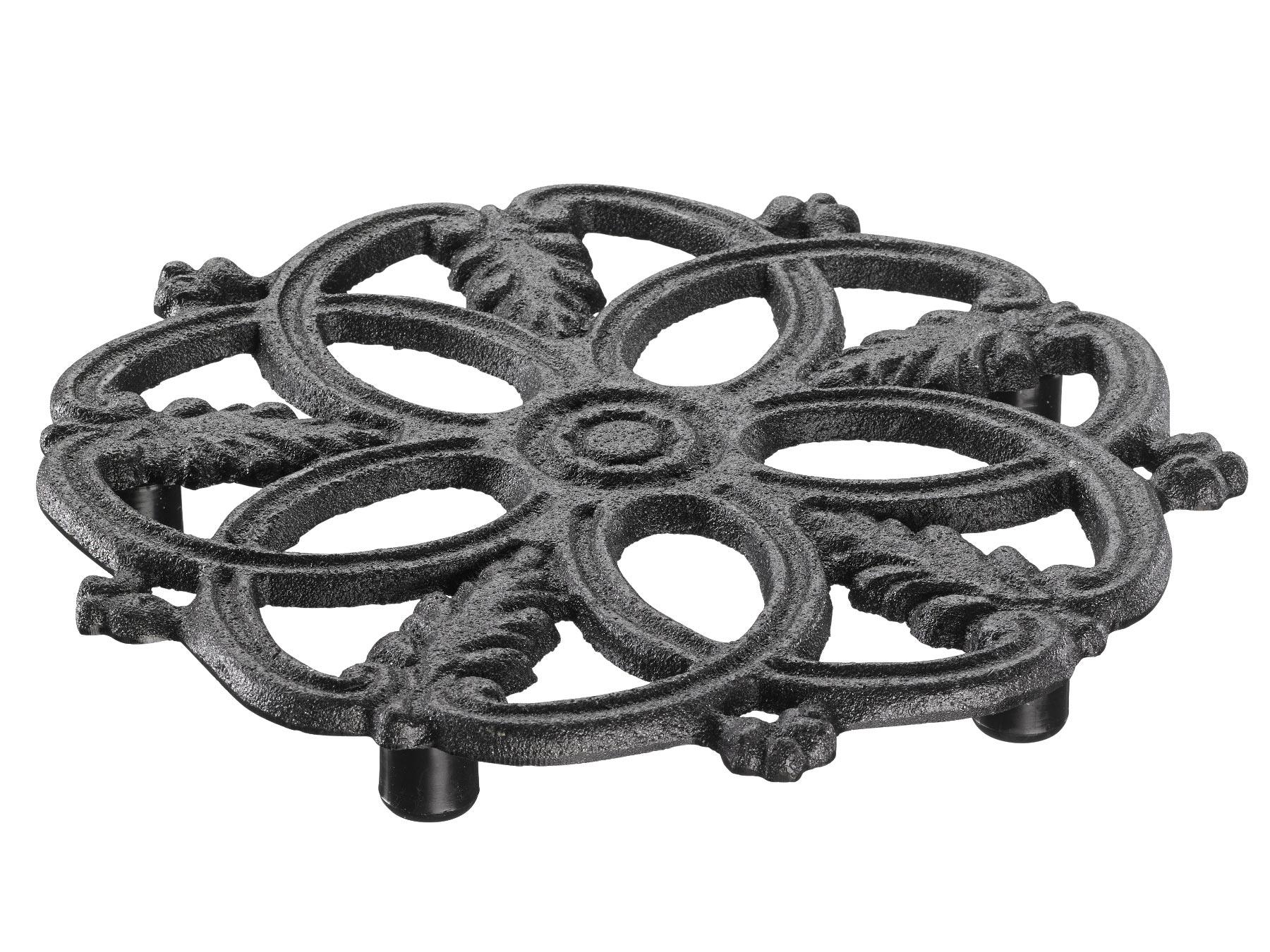 Skeppshult Gusseisen Untersetzer 20 cm