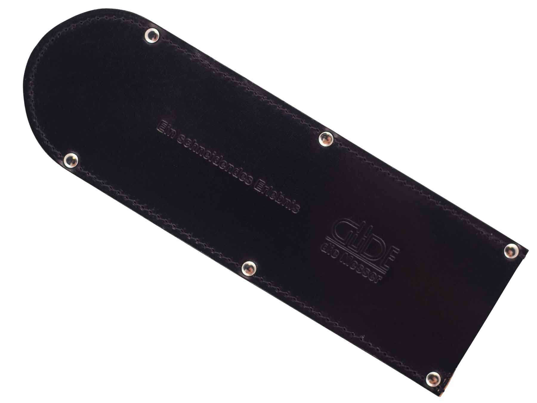 Güde Messerscheide 5200/21 aus Leder - 21 cm