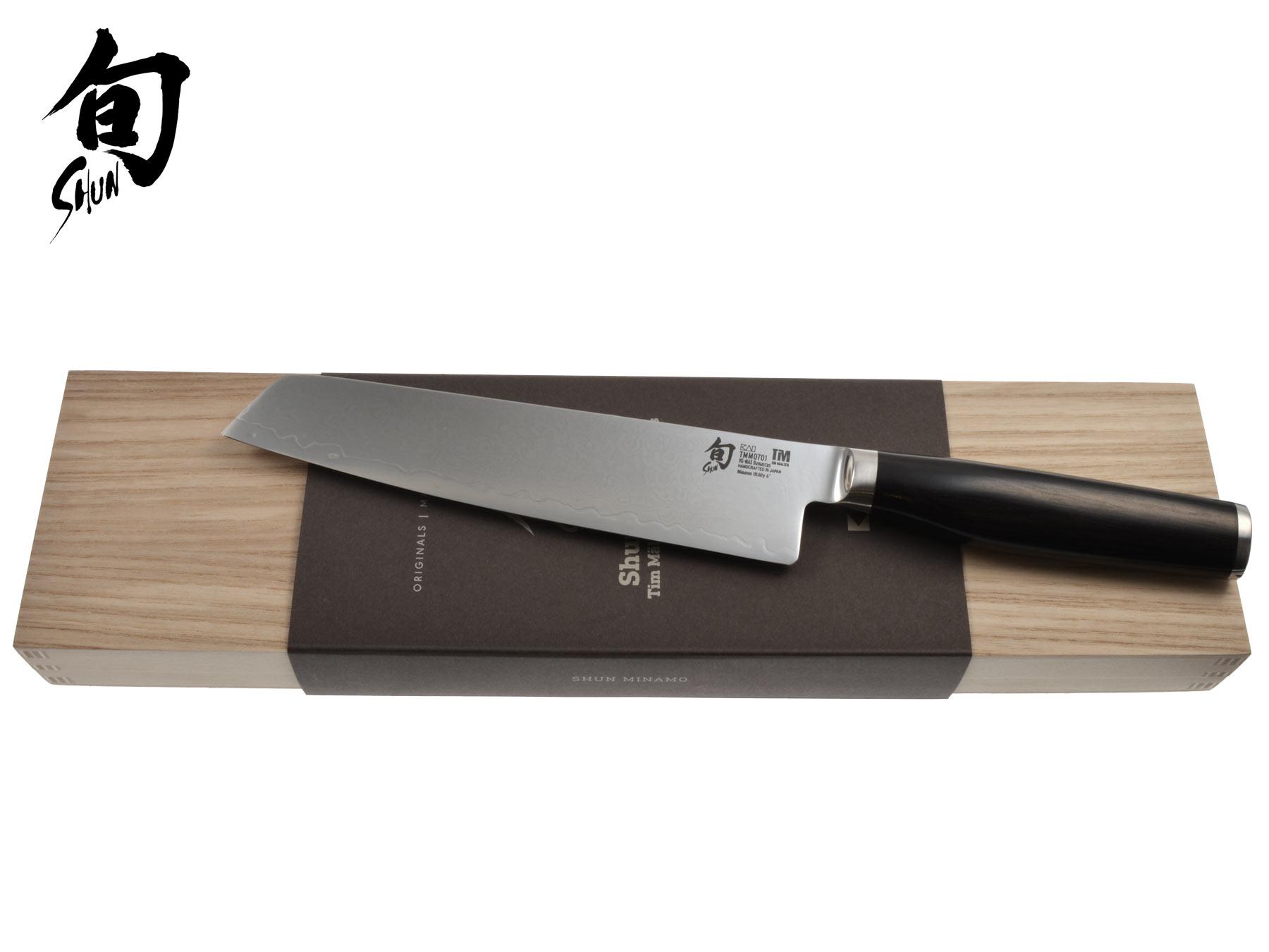 KAI Shun Premier Minamo TMM-0701 Allzweckmesser - 15 cm