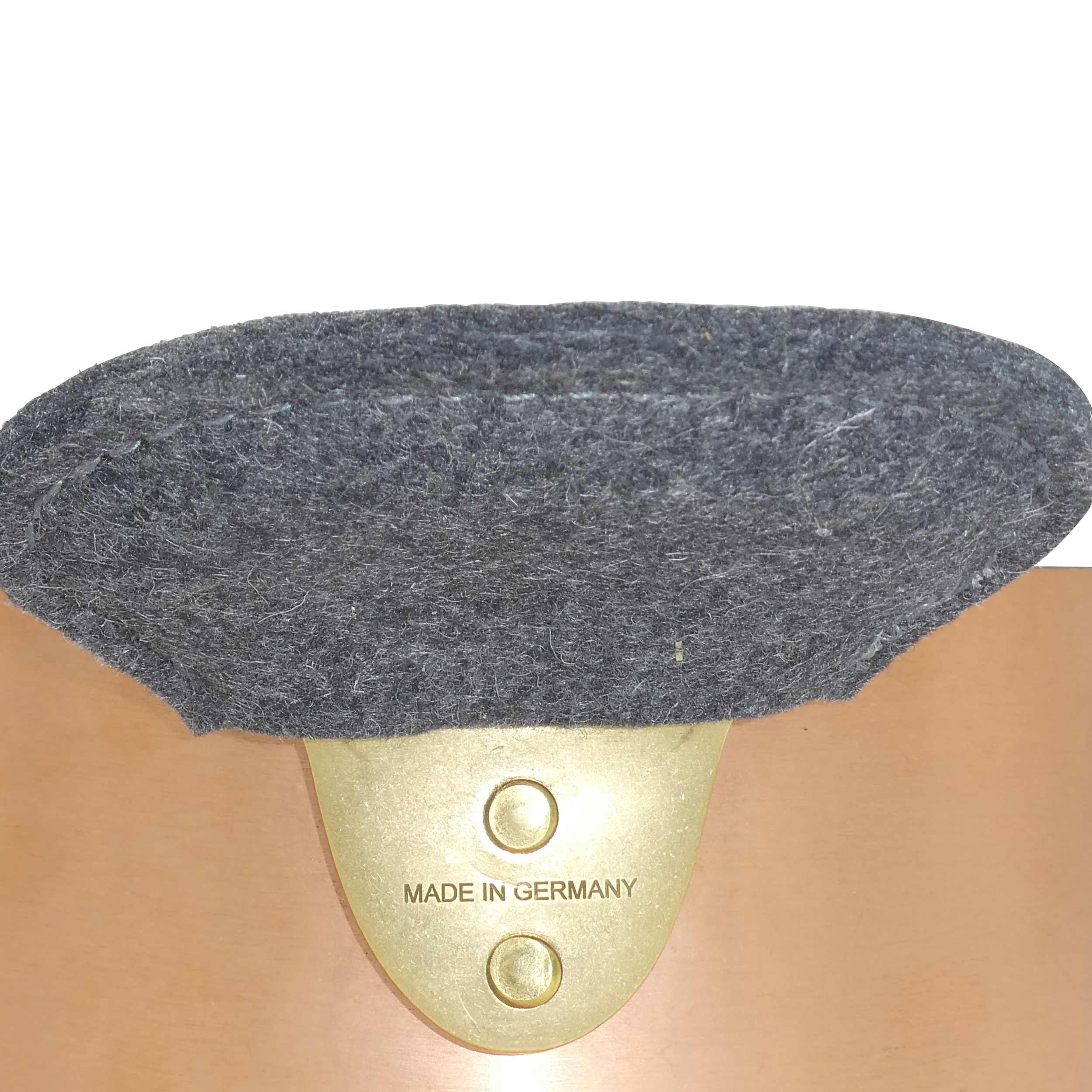 Kupfermanufaktur 2 x Topfgriffe Set 7004-01