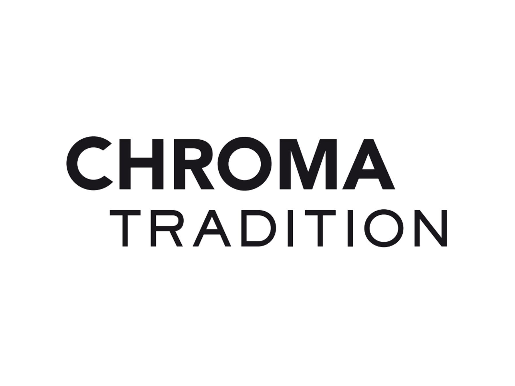 Chroma Tradition T06 Kochmesser 19,8 cm