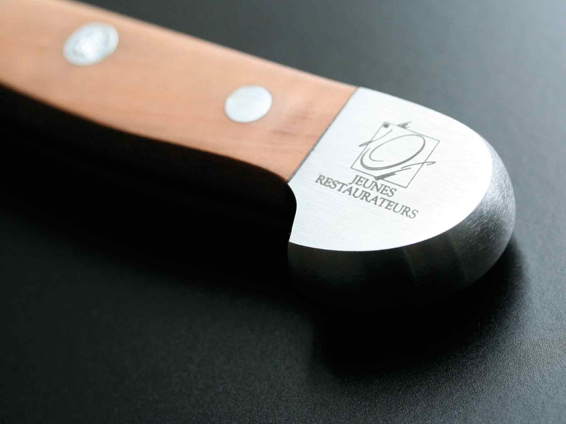 Güde Alpha Birne Ausbeinmesser flexibel B703/13 - 13 cm