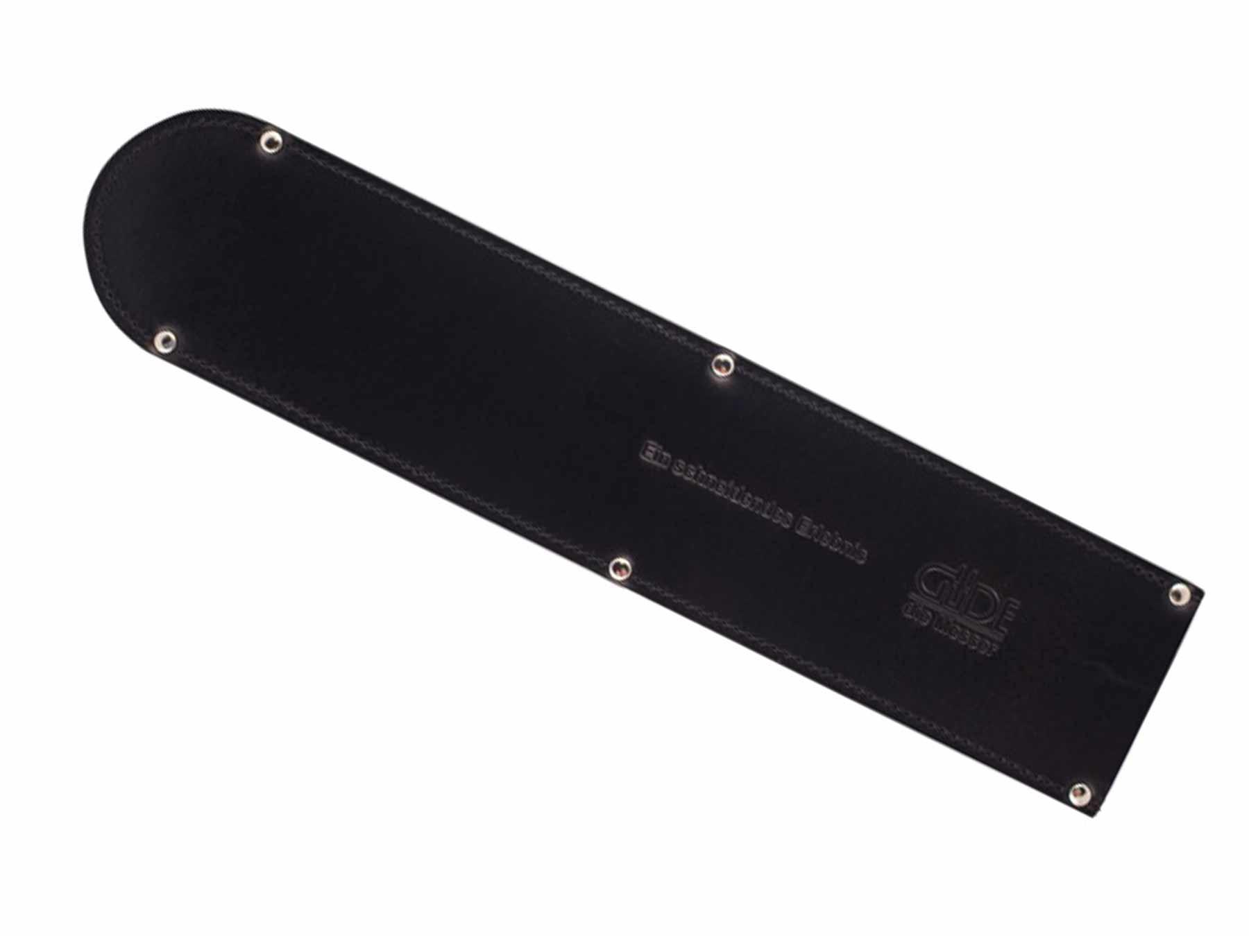 Güde Messerscheide 5200/32 aus Leder - 32 cm