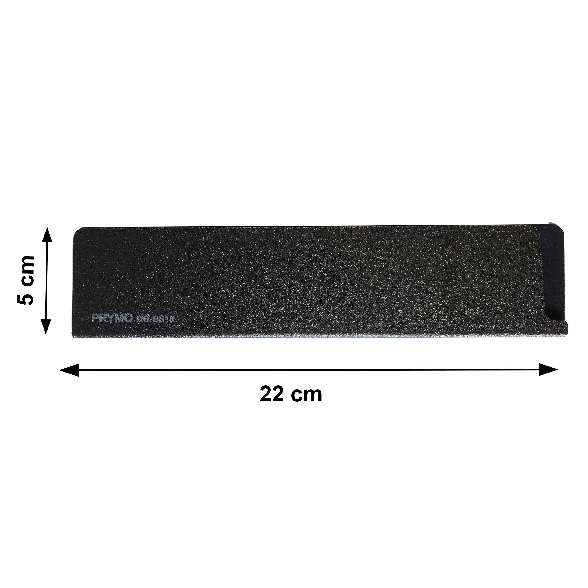 PRYMO BladeShield BS18 Klingenschutz 22,0 x 5,0 cm