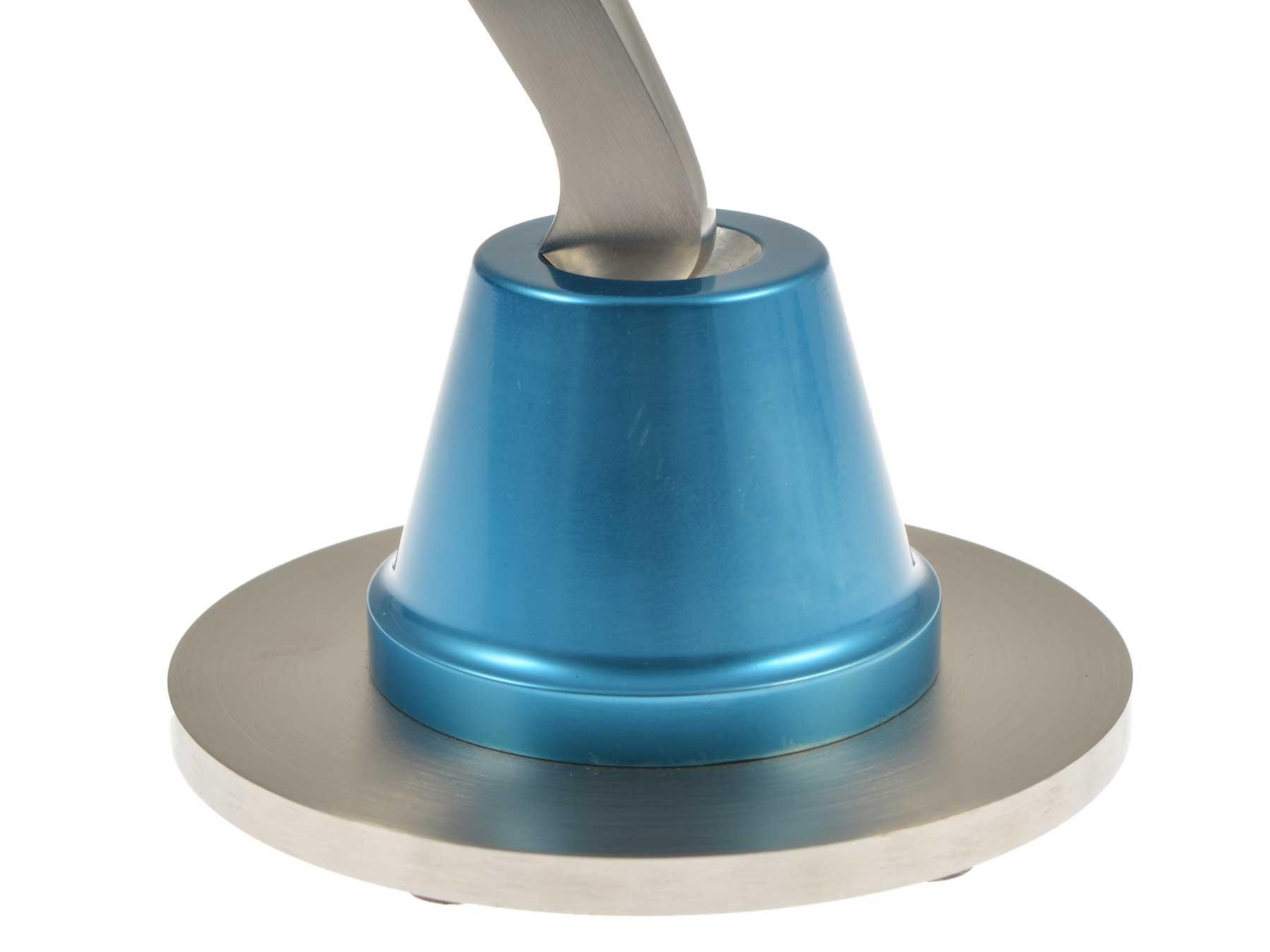 Güde Messerständer Vesuv blau