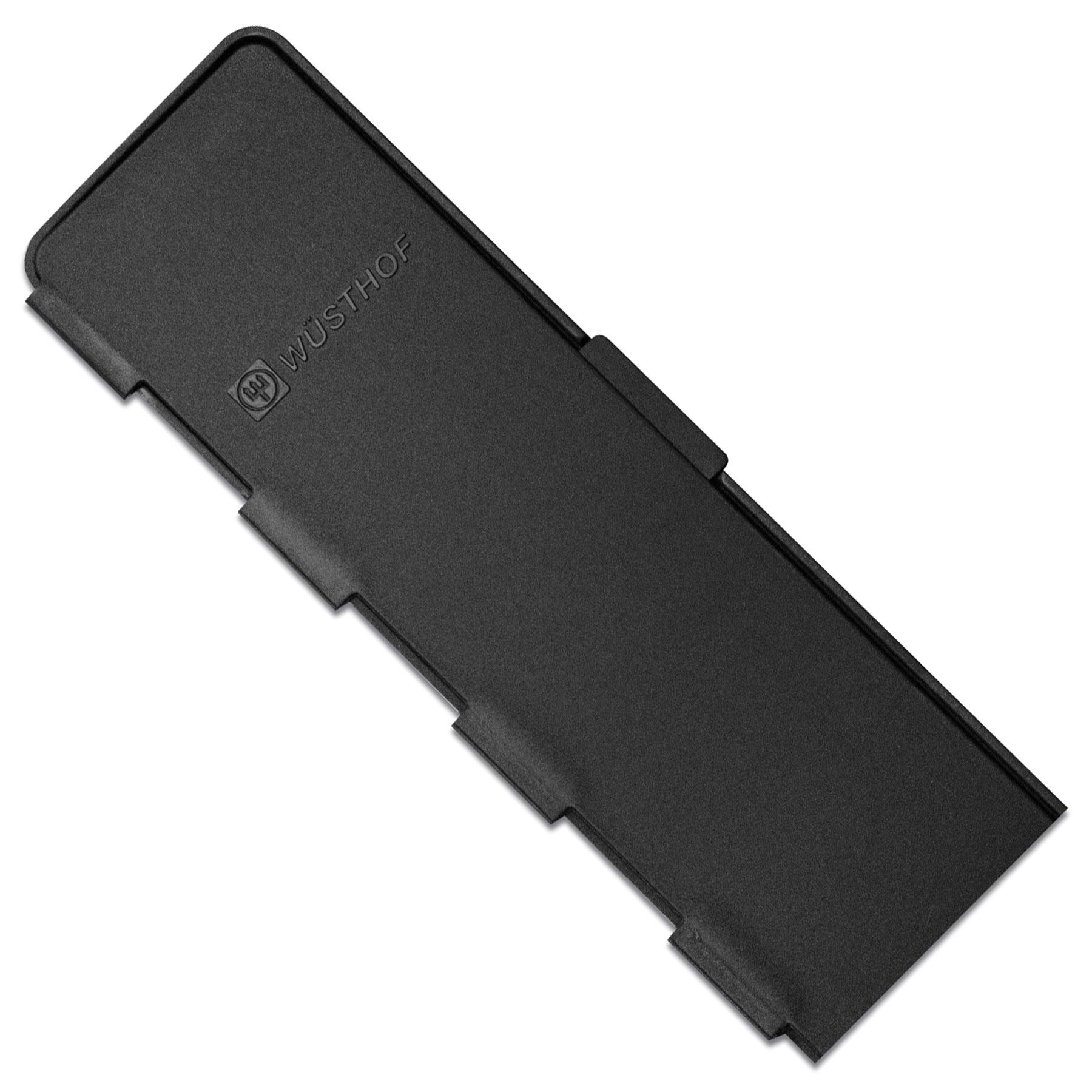 Wüsthof 9921-4 Klingenschützer mit Magnet 20 x 5,5 cm