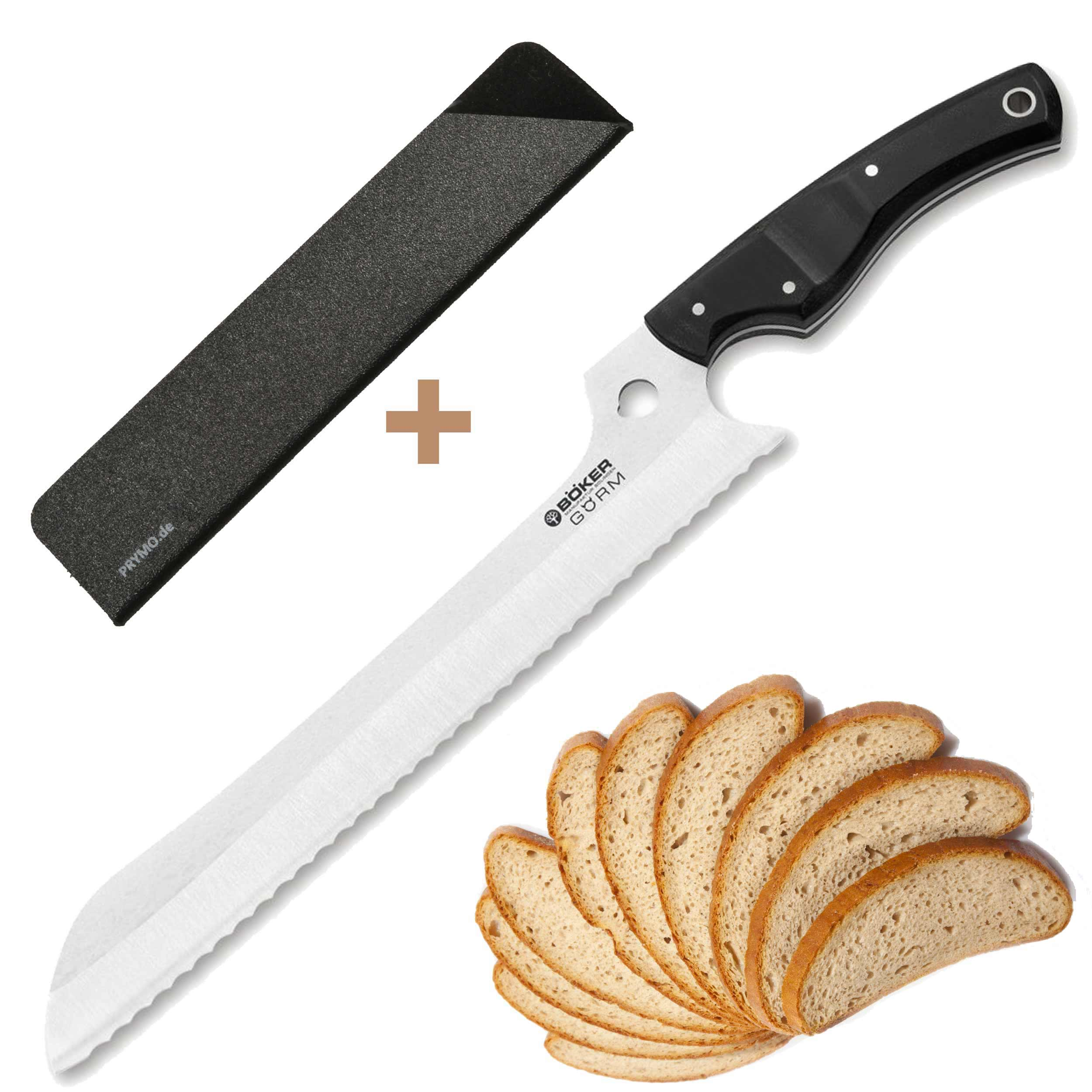 Böker Gorm Brotmesser 22cm