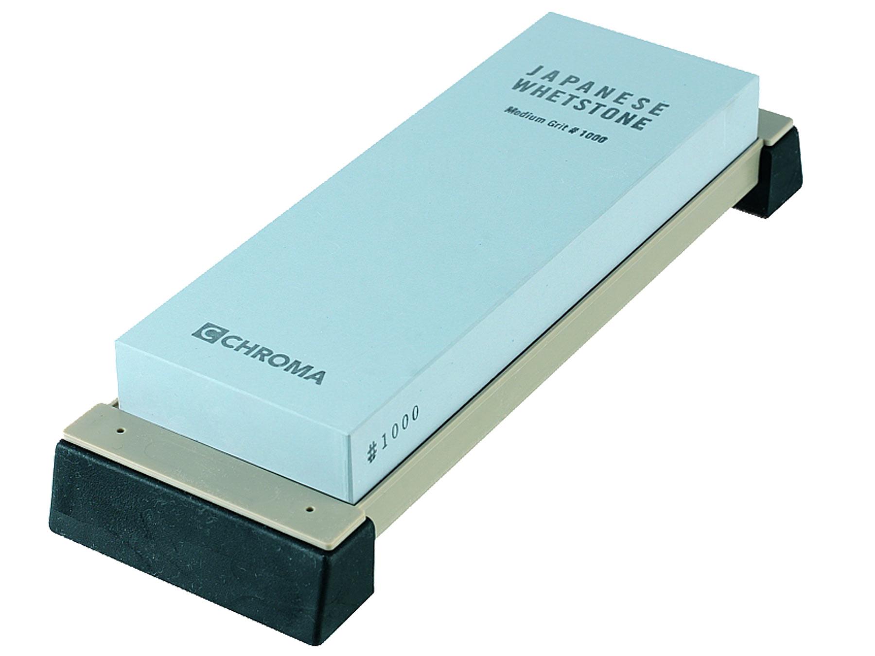 Chroma ST-1000 Schleifstein Körnung 1000
