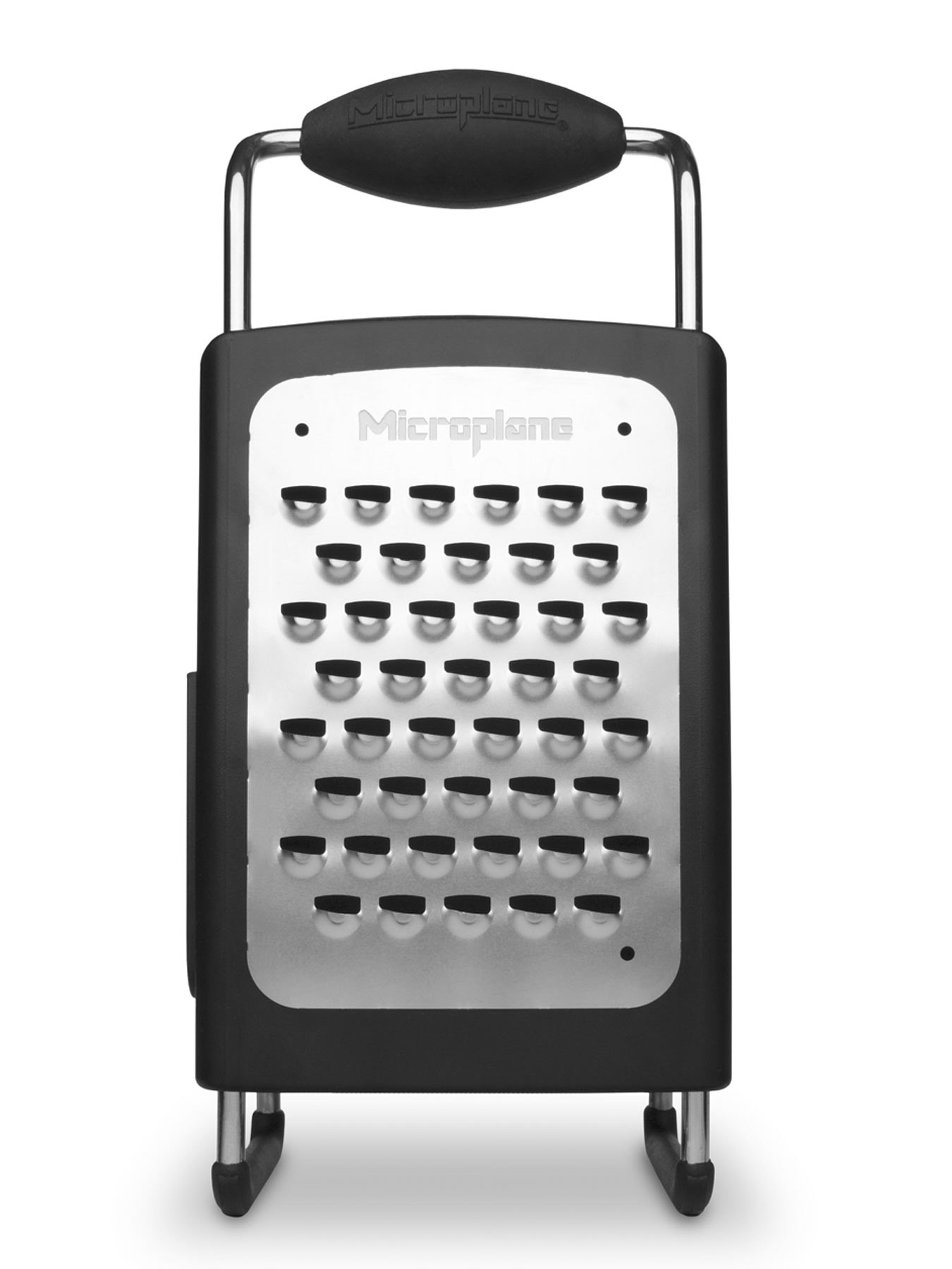 Microplane Specialty 34006 Box Grater / Vierkantreibe
