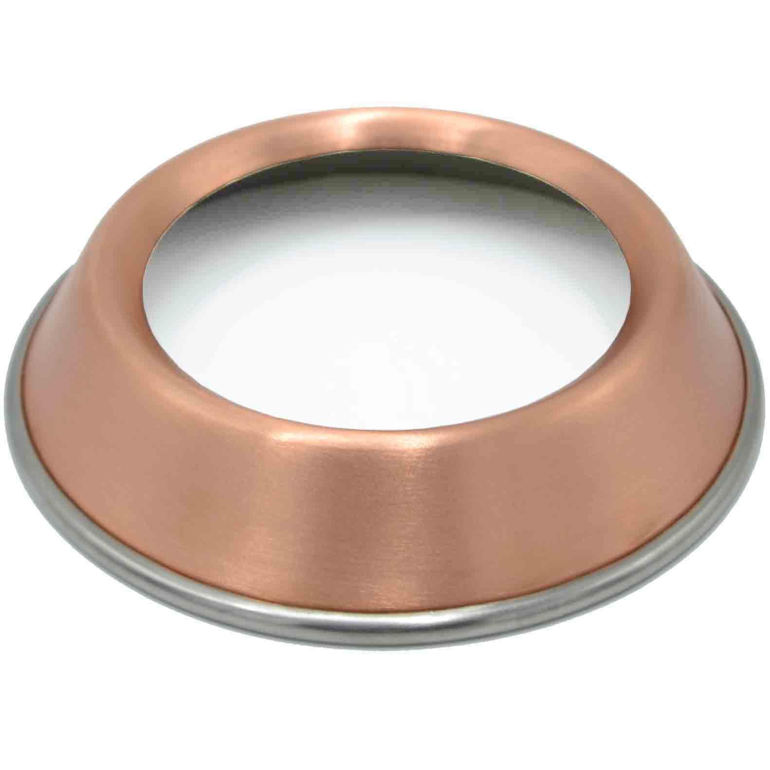Kupfermanufaktur Auflagenring für Rührschüssel