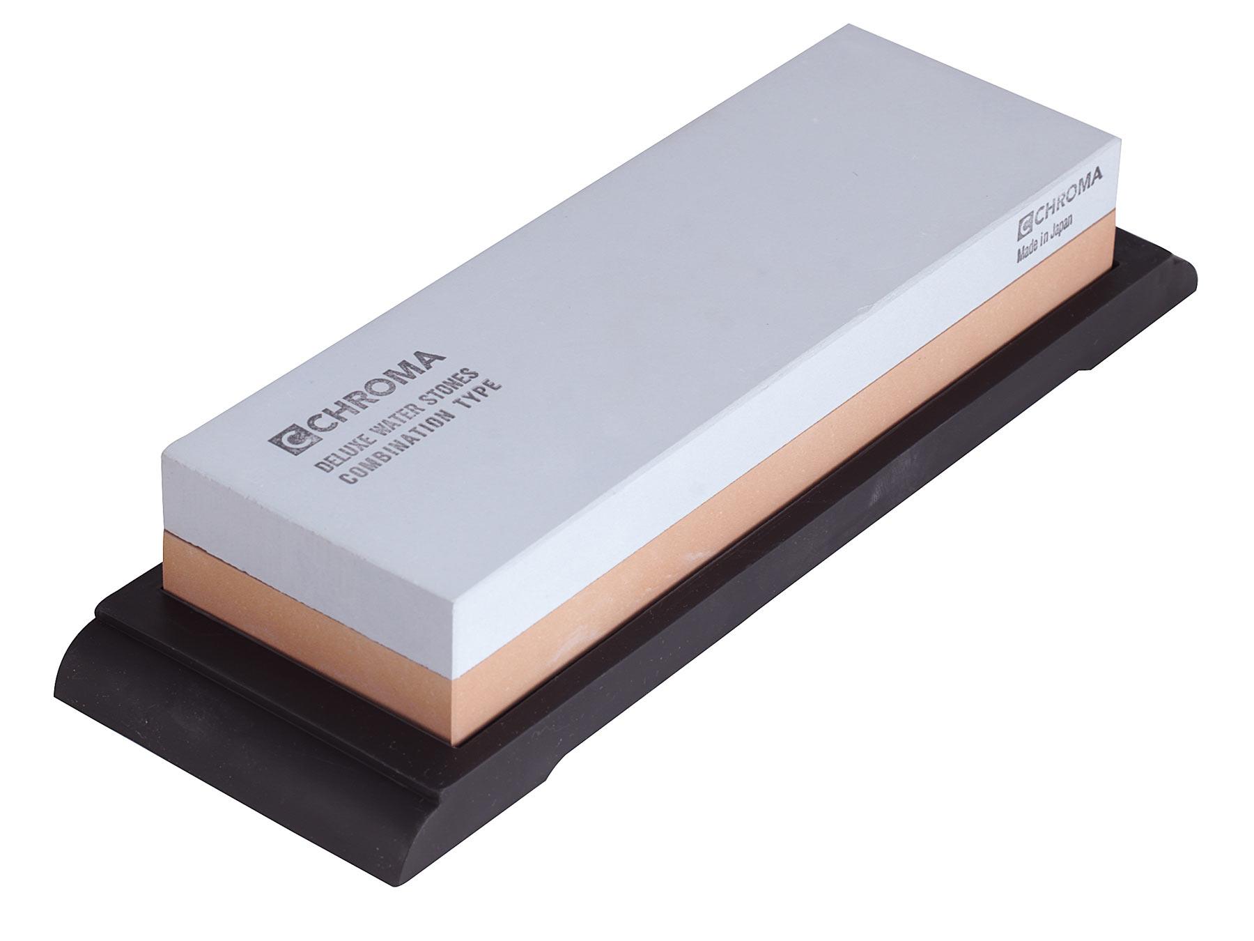 Chroma ST-1800L Schleifstein Körnung 1000/240