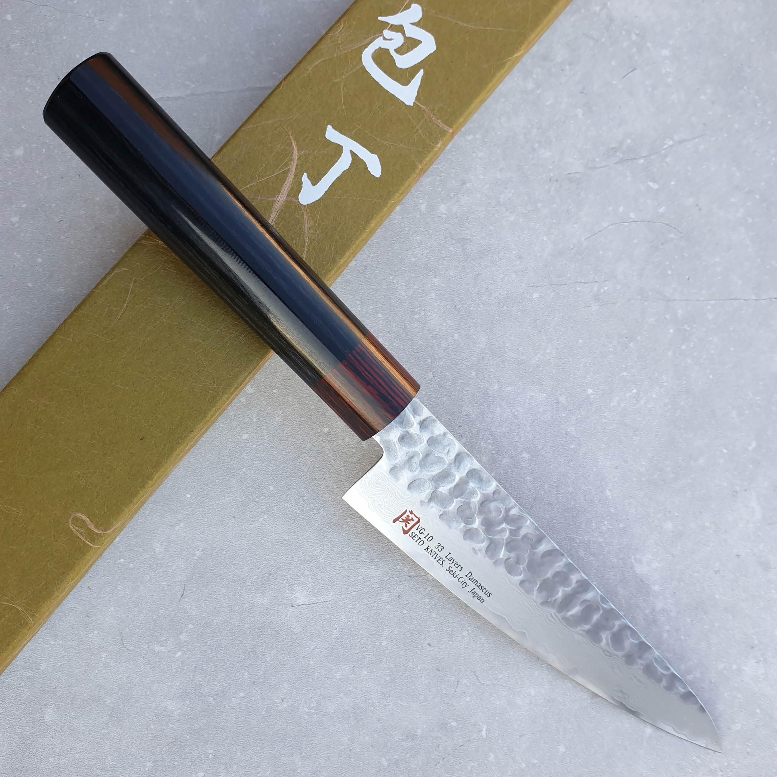 Seto Knives Iseya I-Serie KK-8 Kochmesser 13,5 cm