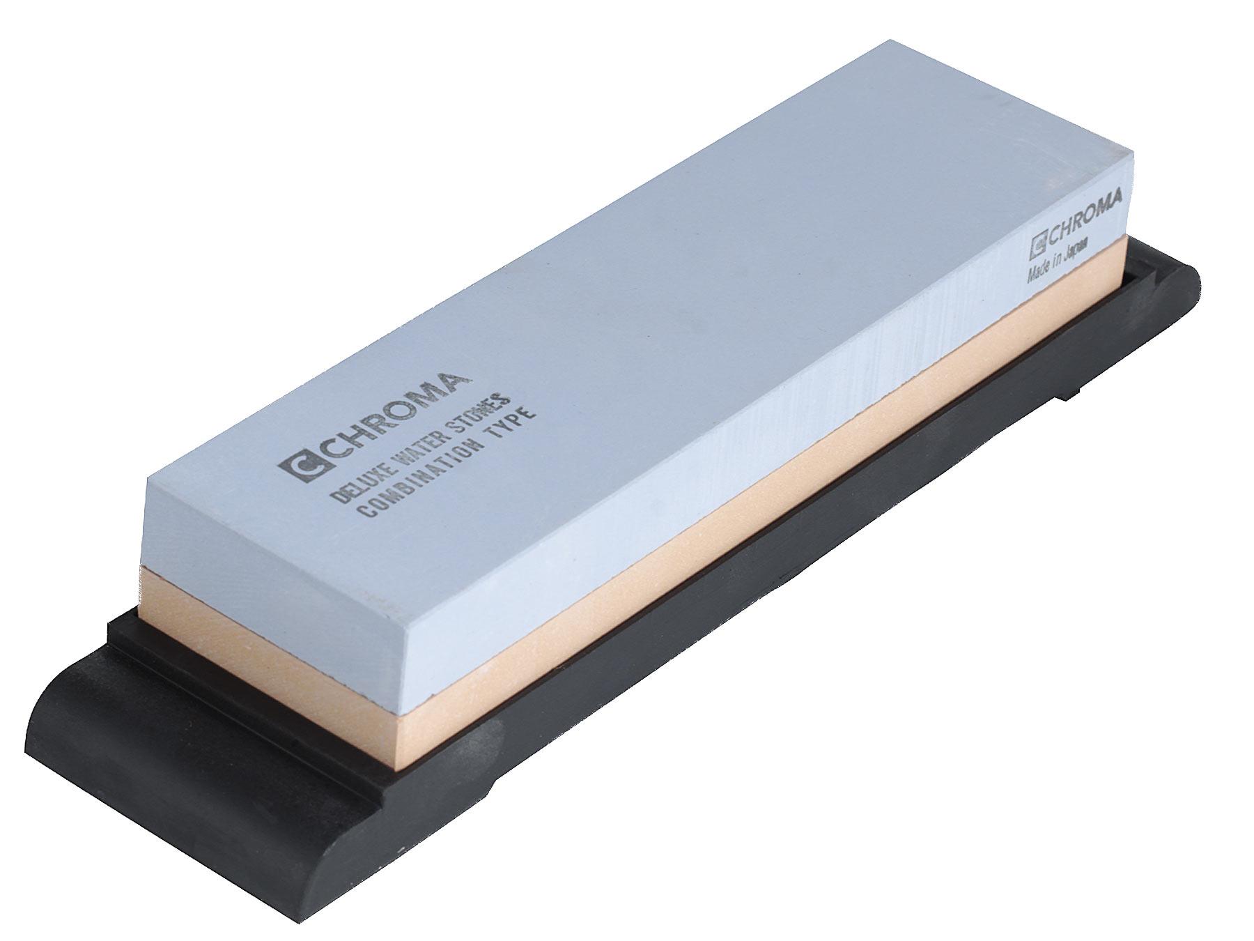 Chroma ST-1800S Schleifstein Körnung 1000/240